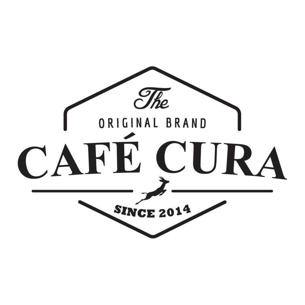 Cafe cura logo